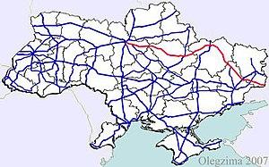 Highway M03 (Ukraine)