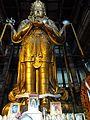 Ulan Bator.- Gandan Monastery (3).JPG