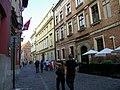 Ulica Kanonicza w Krakowie.jpg