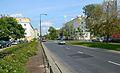 Ulica Leszno w Warszawie 2014.JPG