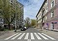 Ulica Panieńska przy Kłopotowskiego w Warszawie.jpg