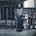 Unidentified family in Nagasaki, Japan, ca 1899 (KIEHL 50).jpeg