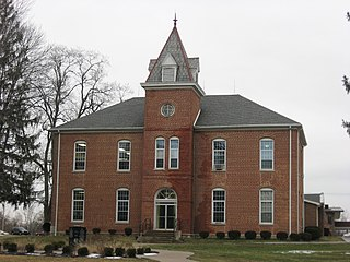 Union Bible College and Academy United States historic place