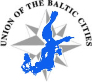 Union of the Baltic Cities - Image: Union of the Baltic Cities Logo