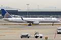 United Airlines, N17105, Boeing 757-224 (16430561656).jpg