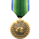 United Nation's Medal for Services rendered in War Territory of Kosovo, Former Yugoslavia – 2000.png