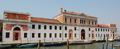 Università Ca' Foscari Venezia San Giobbe.png