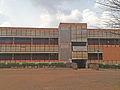 University Yaoundé I (2014) Scolarité FALSH.jpg