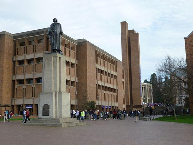 Universidad de Washington