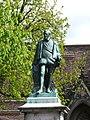 Utrecht Statue Jan van Nassau 3.JPG