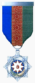 Vətənə xidmətə görə ordeni, 2-ci dərəcəsi-2009.png