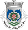 Coat of arms of Raposeira