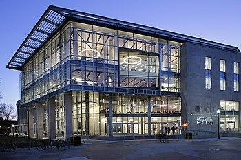 Vcu School Of Medicine >> Virginia Commonwealth University Wikipedia