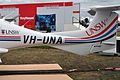 VH-UNA Diamond DA-42-L360 Twin Star (7023690173).jpg