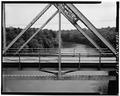 VIEW OF RIVET JOINTS - McGirt's Bridge, Spanning Cape Fear River, Elizabethtown, Bladen County, NC HAER NC,9-ELITO.V,1-15.tif