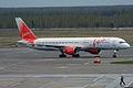 VIM Airlines, RA-73016, Boeing 757-230 (17437570836).jpg