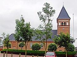 VINDERUP kirke (Holstebro) 2.JPG