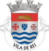 Coat of arms of Vila de Rei