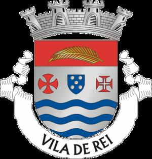 Vila de Rei - Image: VLR