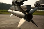 VMA-223 conducts first East Coast Harrier squadron AMRAAM exercise 140807-M-PJ332-027.jpg