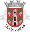 Coat of arms of Vinhais