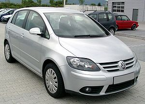 VW Golf Plus front 20080612.jpg