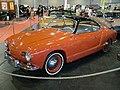 VW Karmann Ghia Typ14, 1956 (6980190814).jpg