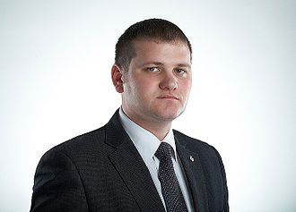 Streleț Cabinet - Image: Valeriu Munteanu
