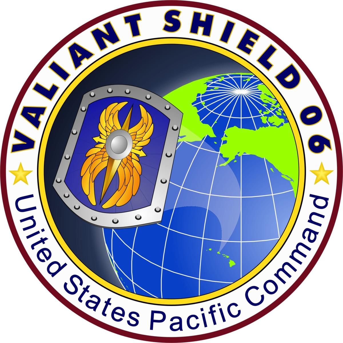 Exercise Valiant Shield Wikipedia