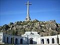 Valle de los caidos by forcy-cruz y basilica.jpg
