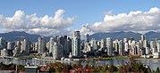 Vancouver ib
