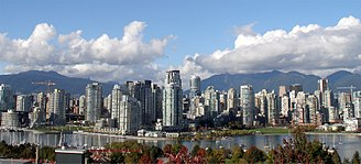 Highlander: The Series - The first segment of the season was filmed in Vancouver, British Columbia, Canada