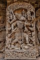 Varaha Avatar - Lakshmi Narasimha Temple, Nuggehalli 14.jpg