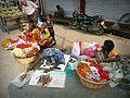Varanasi 257b Godowlia crossing (34169057552).jpg