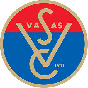 Vasas SC (men's water polo) - Image: Vasas logo