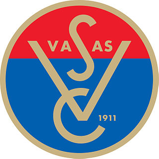 Vasas SC (mens water polo) Water polo club in Budapest, Hungary