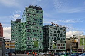 Vattenfalls hovedkontor September 2014 07.jpg