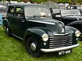 Vauxhall Wyvern LIX 4-door saloon (1950) - 14431730786.jpg