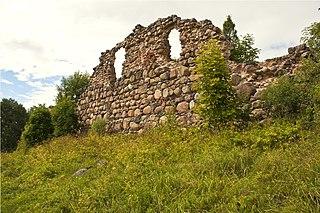 Vecpiebalga,  Vecpiebalga, Латвия