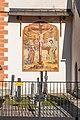 Velden Augsdorf Pfarrkirche hl. Maria Rosenkranzkönigin Kreuzigungsgruppe 24122019 7753.jpg