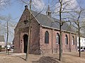 Venray Blitterswijck, Rijksmonument 28432 St.Annakapel, Beeteweg.jpg