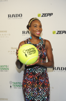 Venus Williams Wiki