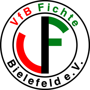 VfB Fichte Bielefeld - Image: Vf B Fichte Bielefeld Logo