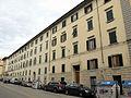 Via della mattonaia 26-28-30-32, casamento della società anonima edificatrice, 02.JPG