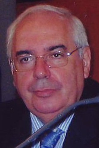 President of the Principality of Asturias - Image: Vicente Álvarez Areces 2005 (cropped)