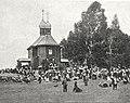 Viciebsk, Markaŭščyna-Šydłoŭščyna. Віцебск, Маркаўшчына-Шыдлоўшчына (1911).jpg