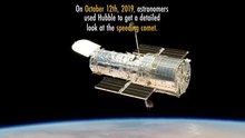 File:Video-NASA-InterstellarComet-2IBorisov-HubbleST-20191016.webm