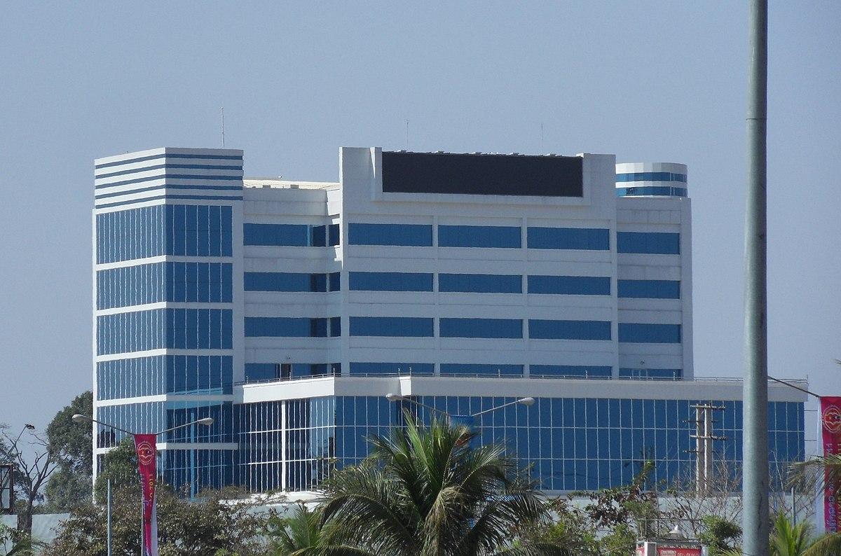 Lao securities exchange wikipedia for Banque pour le commerce exterieur lao