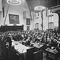 Viering Zilveren Regeringsjubileum van Koningin Juliana in Den Haag , Koninklijk, Bestanddeelnr 926-6672.jpg