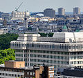 View from Westminster Cathedral 2011 102 Petty France.jpg